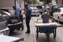 CİNAYET ZANLISI - Seyyar Satıcıya Kanlı İnfaz