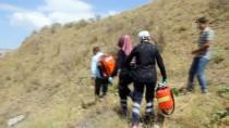CUMHURIYET ÜNIVERSITESI - Sivas'ta 6 Gün Önce Kaybolan Genç Kayalıklarda Ölü Bulundu