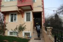 KAYIT DIŞI EKONOMİ - Tekirdağ'da Günübirlik Kiralık Evlere Şok Baskın