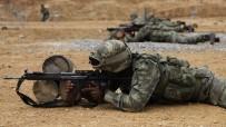 ALİŞAN - Tunceli'de 6 Terörist Ölü Olarak Ele Geçirildi