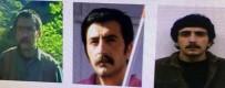 Tunceli'de Biri Turuncu Listede 6 Terörist Öldürüldü