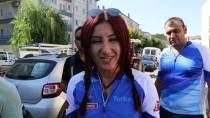 'Türk Kadınının Zaferi Bisiklet Turu' Projesi