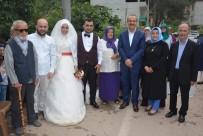 Vali Yavuz'dan Takipçisinin Düğününe Sürpriz