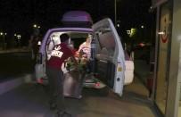 Valla Kanyonu'nda Yaralanan İki Kişiyi, UMKE Ve AFAD Kurtardı