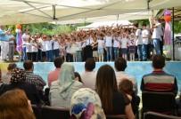 PAMUK ŞEKER - Yaz Okulu Öğrencilerinden Muhteşem Final