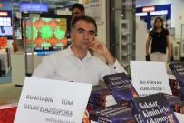 KERVAN - Yazdığı İlk Kitabın Gelirini Elazığspor'a Bağışladı