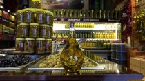 ZEYTİNYAĞI - 'Zeytinyağının Fiyatı 3 Yıldır Artmadı'