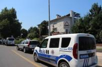 CENAZE ARACI - Zonguldak'ta Şüpheli Ölüm