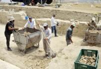 PAMUKKALE ÜNIVERSITESI - 2 Bin Yıllık Sokak Gün Yüzüne Çıkıyor