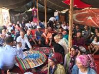 SOSYOLOJI - 2. Yörük Yaşamı Ve Kültürü Çalıştayı Manavgat'ta Gerçekleşti