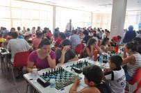 SATRANÇ TURNUVASI - 26. Troya Uluslararası Açık Satranç Turnuvası, ÇOMÜ Ev Sahipliğinde Gerçekleşiyor