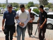 ALACAK VERECEK MESELESİ - 3 Katil Zanlısından 2'Si Tutuklandı