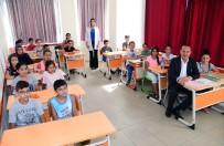 SELAHATTIN EYYUBI - ABEM'den Ücretsiz Eğitim Alan Bin 997 Öğrenci Seçkin Liseleri Kazandı