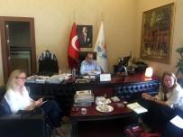 CİNSİYET EŞİTLİĞİ - Adana Büyükşehir Belediyesi İle BM Göçmen Kadınlar İçin Proje İşbirliği Başlattı