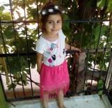 Adana'da 7 Yaşındaki Kız Çocuğu Araç Çarpması Sonucu Öldü