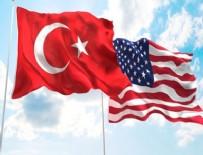MILLI SAVUNMA BAKANı - Türkiye-ABD arasında üst düzey görüşme