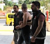 KOKAIN - Alanya'da Uyuşturucu Operasyonunda 2 Tutuklama