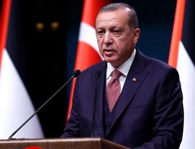 Almanya Cumhurbaşkanı Erdoğan'ın ziyaret tarihini açıkladı