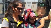 Altın İçin Komşularını Öldüren Suriyeliler Tutuklandı