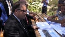 Anadolu Açık Hava Müzesi Frigya Projesi'nde Çalışmalar Başlıyor