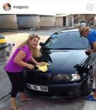 İŞ KADINI - Araçlar Hanımağa İle Güzelleşiyor