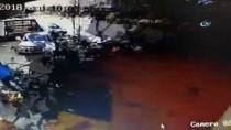HAFRİYAT KAMYONU - Başakşehir'de Hafriyat Kamyonu Dehşeti