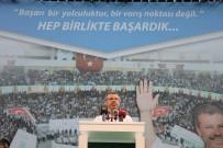 VERGİ REKORTMENİ - Başkan Akay Açıklaması 'Türk Çiftçisinin Geçim Davasının, Ekmek Davasının Ve İnsanca Yaşama Davasının Peşine Düştük'