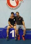 BAŞPEHLİVAN - Batuhan Yüksel Gençler Türkiye Şampiyonu Oldu
