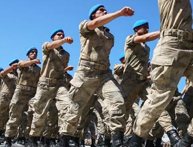 Bedelli askerlikle ilgili flaş gelişme!
