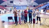 Bolvadinli Sporcuların Büyük Başarısı