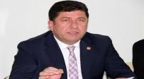 YAŞAR TÜZÜN - 'CHP Delegesinin Yüzde 60'I Değişim İstemektedir'