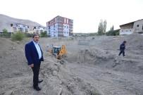 FİZİK TEDAVİ - Darende'ye Yeni Sağlık Merkezi Yapılıyor