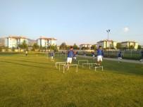 AMATÖR LİG - Dinar Belediye Spor Hazırlıklara Başladı