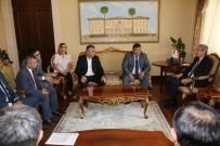 ÖZBEKISTAN - (Düzeltme) Buhara'ya 30 Bin Dekar Sera Antalya'dan