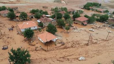 Sel Antalya'yı ikinci kez vurdu