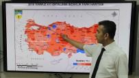 SERA ETKISI - En Sıcak Temmuz