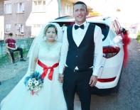 KıNA GECESI - Engel Tanımayan Aşkın Hikayesi Mutlu Sonla Bitti