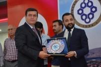 TÜRKIYE BAROLAR BIRLIĞI - Erzincan Barosu'na Anlamlı Ödül