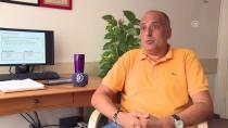 ŞİDDET MAĞDURU - 'Ev İçi Şiddete Tanık Olmak Önemli Stres Kaynağı'