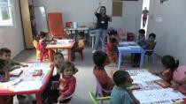 ALI ÇELIK - Fındık İşçilerinin Çocukları İçin 'Ders Zili' Çaldı