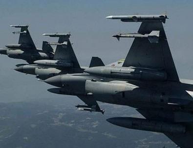 Gabar Dağı'nda 5 terörist etkisiz hale getirildi