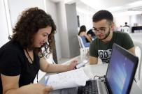TÜRKAN SAYLAN - Gençlere Üniversite Tercih Desteği