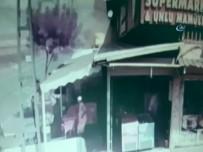 HAFRİYAT KAMYONU - Hafriyat Kamyonu Dehşetinin Yeni Görüntüleri Ortaya Çıktı