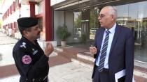 ELEKTRİK DAĞITIM ŞİRKETİ - Irak'ta DEAŞ'ın Elektrik Hatlarına Sabotajları