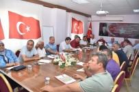 Karaisalı Belediye Meclisi Toplandı