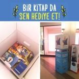 ALIŞVERİŞ MERKEZİ - Kayseri Meysu Outlet AVM Kitaplarınızı Bekliyor