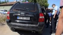 KAYAHAN - Malatya'da Polisten Kaçan Şüpheliler Yakalandı