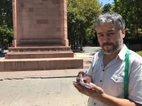 SANAT ESERİ - Malatyalı Terziden Çıplak Heykel İçin İlginç Formül