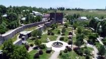 MEHMET EMIN ŞIMŞEK - Malazgirt'te Devasa Milli Park İnşa Ediliyor