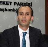 SÜREYYA SADİ BİLGİÇ - MHP'li Çapraz, Koku Sorunu Sebebiyle Eleştirilen MHP Belediyelerine Sahip Çıktı